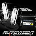 AUTOVIZION Xenon 55W SLIM HID Kit Conversion H4 H7 H10 H11 H13 9004 9006 9007