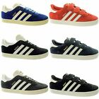 adidas Gazelle CF Childrens Trainers~Originals~UK 10 - 2.5 Only