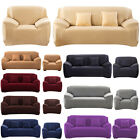 1-4 Seater Stretch Chair Sofa Cover Protector Couch Cover Full Cover Slipcover
