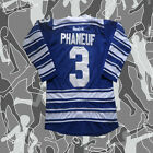 Toronto Maple Leafs 3 Dion Phaneuf 2014 Winter Classic Hockey Jersey