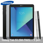 "Samsung Galaxy Tab S3 SM-T825N 9.7"" 4GB 32GB Wifi  4G LTE S-Pen Unlock Table PC"
