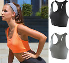 Spiro Ladies Crop Top Super soft quick dry Stretch Fabric - Gym Yoga Sport Run
