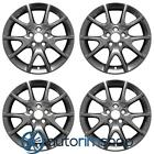 "Dodge Dart 2013-2016 17"" Factory OEM Rear Wheels Rims Set $696.97 USD on eBay"