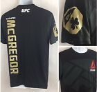 Conor McGregor UFC Fighter Kit Champion Walkout Jersey ALL SIZES  Ireland Patch
