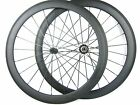 700c 60mm tubular full carbon carbon bike wheels cycling wheel for shimano