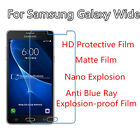 3pcs For Samsunng Galaxy Wide Anti Explosion Film,Good Touch Matte Screen Film