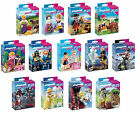 Playmobil Special Plus Individual figures Great Gift Idea kids stocking filler