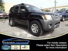 Xterra+Off+Road+4dr+SUV+w%2FAutomatic