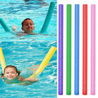 4x Fun Swimming Pool Floating Foam Water Hollow Noodle Kids Adult Float Swim Aid