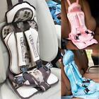 Kids Baby Portable Children Safety Car Seat Toddler New Currents Child Big Kid