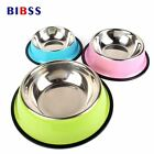 Sport Travel Pet Dry Food Cat Bowls for Dogs Pink Dog Bowls Outdoor Drinking Wat