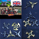 Hot Fidget Spinner EDC Rotary Naruto Dragon Blade Sword in Hand Bearing Toys BU