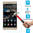 2X Real Tempered Glass Film Screen Protector For Huawei P8 P9 Lite P10 Plus 2017