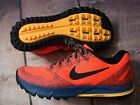 Nike 749336 Men's Air Zoom Wildhorse 3 Running Shoes Training Sports Fitness