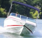 2000 Cobalt Boat 246 open bow with cobalt trailer Formula Scarab Fountain Donzi