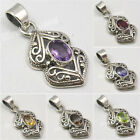 925 Sterling Silver Celtic Pendant ! Affordable Wedding Jewelry Birthday Gift