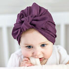 0-3 year Newborn Kids Baby Girl Boy Toddler Soft Cotton Hat Head Wrap Infant Cap