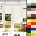 Perfect Fit Blackout Blinds For Doors! Perfect Fit Roller Blind For Doors