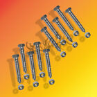 1 Pack SnowBlower Shear Pins & Nuts For Ariens ST420-ST924, ST832 Snow Throwers