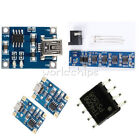Micro Mini USB TP4056 Charger Module 5V 1A 18650 Lithium Battery Charging Board