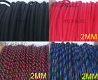 2MM TIGHT Braided PET Expandable Sleeving Cable Wire Sheath 1M/5M/25M