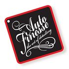 Auto Finesse TTF Red Line Tutti Fruitti Air Freshener Scent Fragrance Car Care