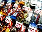 STAR WARS THE FORCE AWAKENS / REBELS CARDED FIGURES - NEW - SEE PHOTOS!