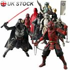 7'' Star Wars Stormtroop Action Figures Realization Samurai Royal Guard Boxed UK £18.3 GBP