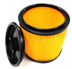 Filter for GRIZZLY LIDL PARKSIDE PNTS SEALEY VACMASTER Vacuum cleaner hoover