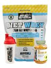 Applied Nutrition Diet Whey Lean Iso Whey Blend + CLA & Shaker