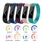 ID115 Smart Watch Bracelet Waterproof Wrist Fitness Tracker For iPhone Android