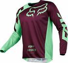 Fox 2018 180 Race MX/Motocross Adult Jersey - 4 Colourways - New Product!!!!