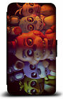 Five Nights At Freddys - Leather Phone Case - Samsung / iPhone - 501