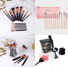Kyпить Makeup Bürsten Kosmetik Augen Gesicht Set Kit Brush Electric Cleaner & Dryer на еВаy.соm