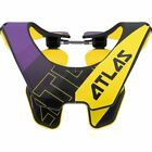 Atlas Air Baller Neck Brace Motorcycle Protection