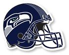Seattle Seahawks Vinyl Sticker Decal *SIZES* Cornhole Truck Wall Car Helmet $22.9 USD on eBay