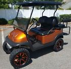 2011 CLUB CAR PRECEDENT GOLF CART 48volt
