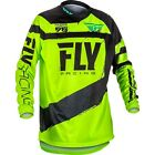 Fly 2018 F-16 MX/Motocross Adult Jersey - 5 Colourways - New Product!