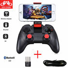 Hot New GEN GAME S6 Wireless Bluetooth Game Controller for iOS & Android Black