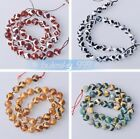 NEW 1 Strand 15'' 10mm Round Natural Gemstone Stone Spacer Beads DIY Findings