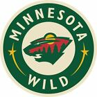 Minnesota Wild Logo Vinyl Sticker Decal *SIZES* Cornhole Truck Wall Bumper Car $14.99 USD on eBay