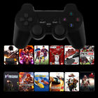 Wireless 2.4G USB Game Controller Joystick for PS2 PS3 PC Laptop Android T6