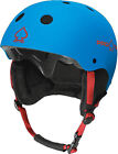 PROTEC Classic - Snowboard Helmet - Matte Blue  / Head protection for Ski & Snow
