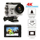 Ultra HD 4K WIFI Sports Action Camera Waterproof DV Camcorder - Best Reviews Guide
