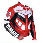 New R6 Motorcycle Leather Jacket Sports Motorbike Racing Leather Jacket