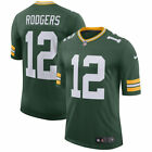 Authentic Nike NFL 2017 Limited Edition Green Bay Packers Aaron Rodgers Jersey