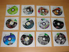 Lot of 12 XBOX 360 Games * BATTLEFIELD + MEDAL OF HONOR   & MORE!!   WOW!!!