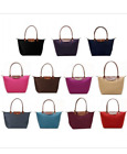 New Longchamp Le Pliage Large Tote Authentic, Assorted Colors FREE SHIPPING