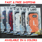 100% Authentic UAG Urban Armor Gear Case Cover For Samsung Galaxy S7& S7 Edge