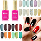 Pro 120 Colors 15ml DIY Nail Art Soak Off Gel Polish Decoration Nails Manicure